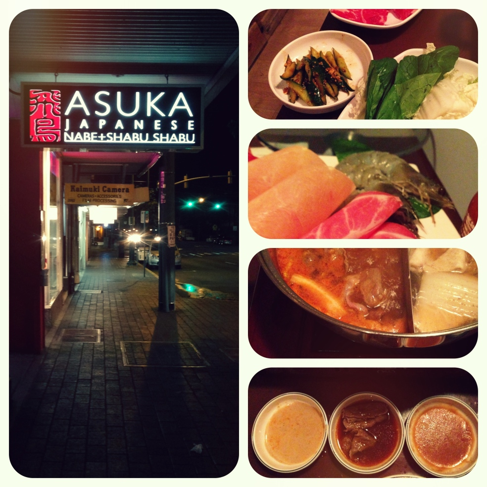 IB Asuka