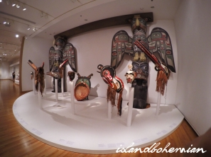 Native art of the Pacific Northwest tribes